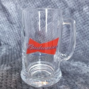 Other - BUDWEISER Beer Mug